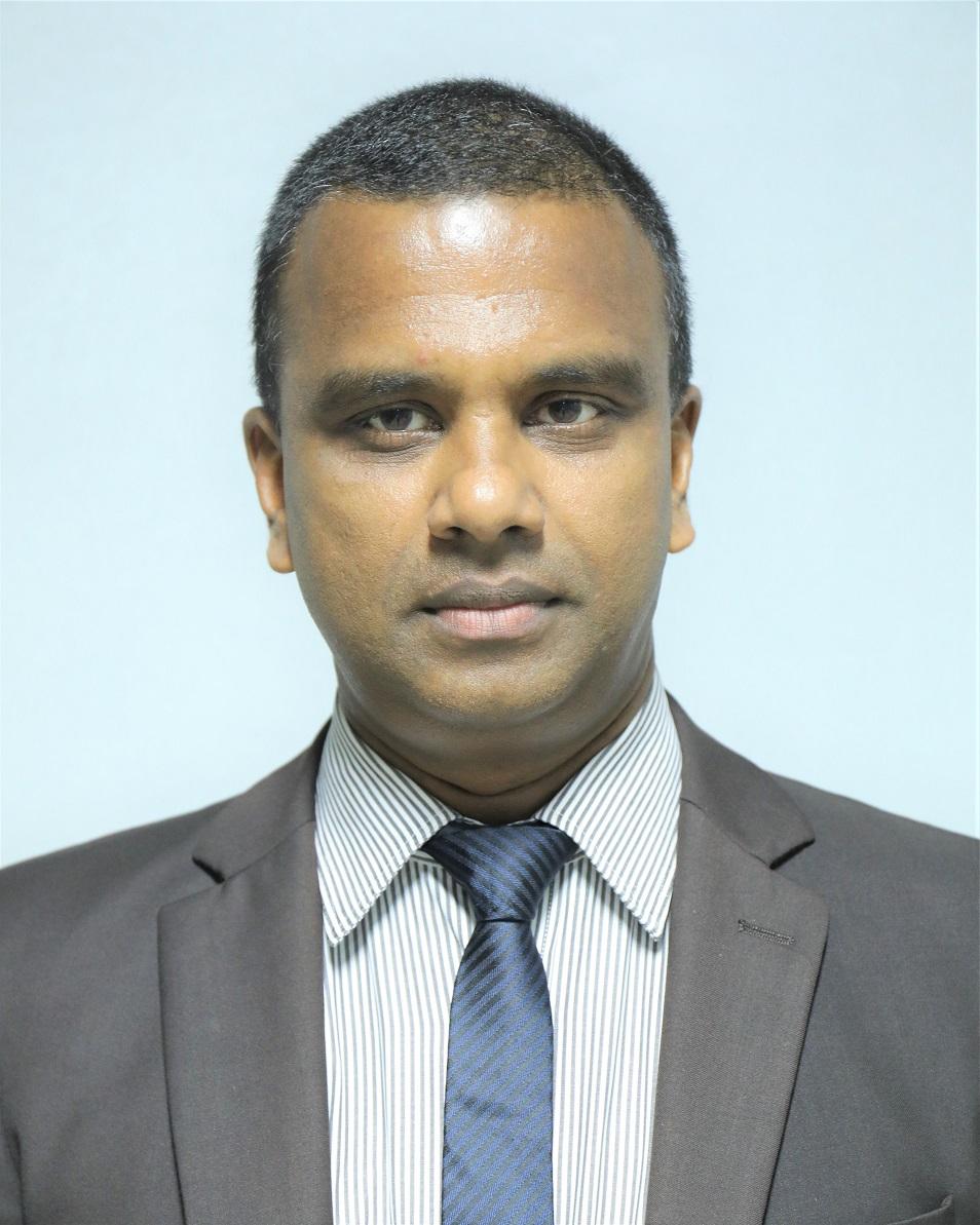 Dr. Hesiri Dhammika Weerasinghe