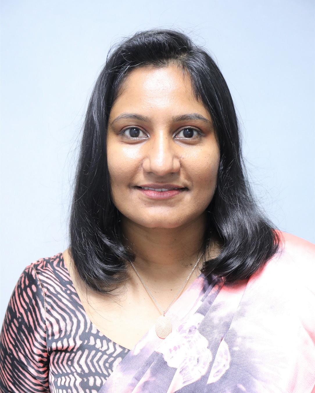 Dr. (Mrs.) Thilini Rupasinghe