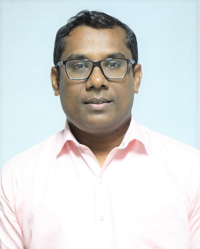 Mr. M.A.B.N.M. Aloka Bandara