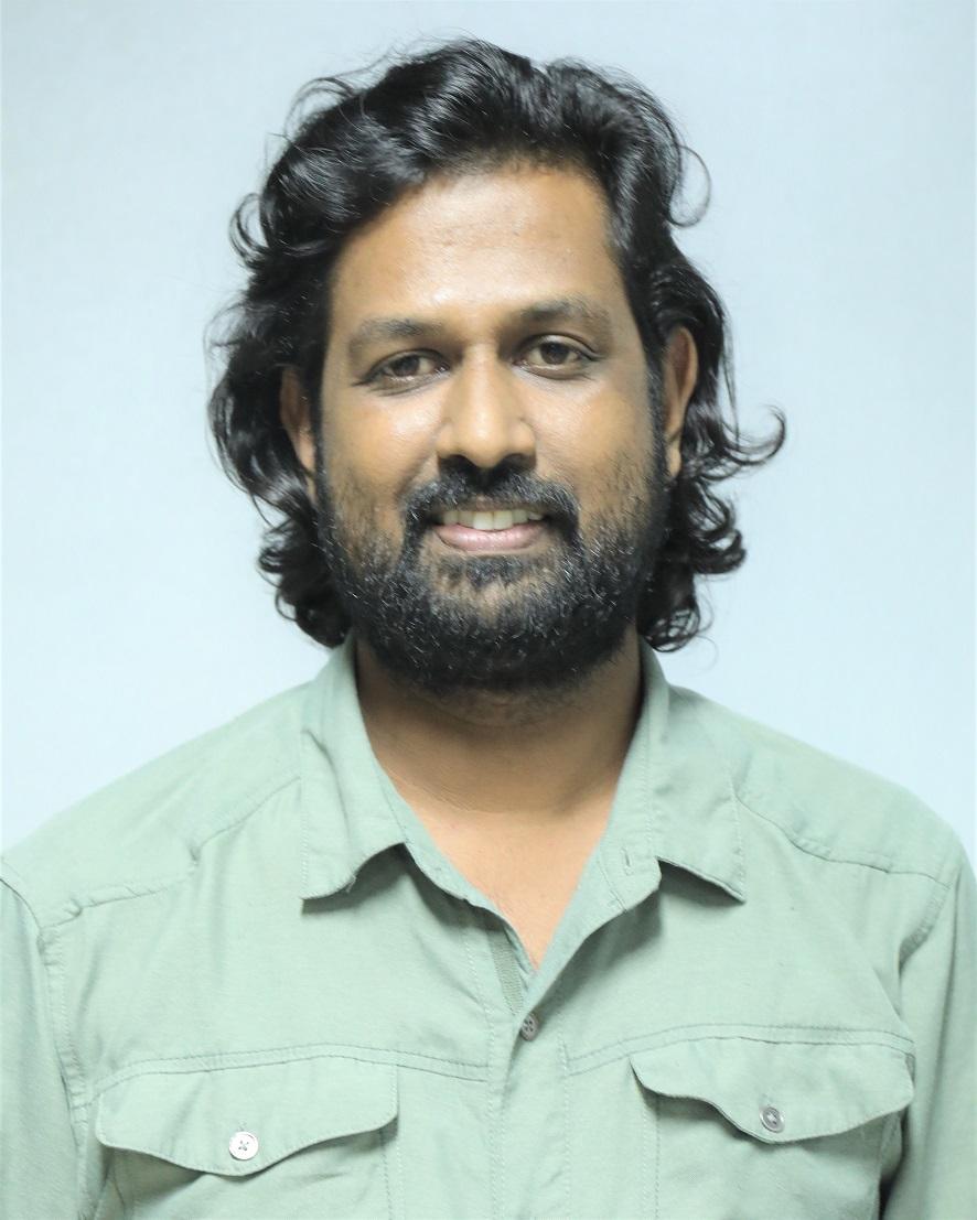 Mr. Gayan Prasanna Gamage
