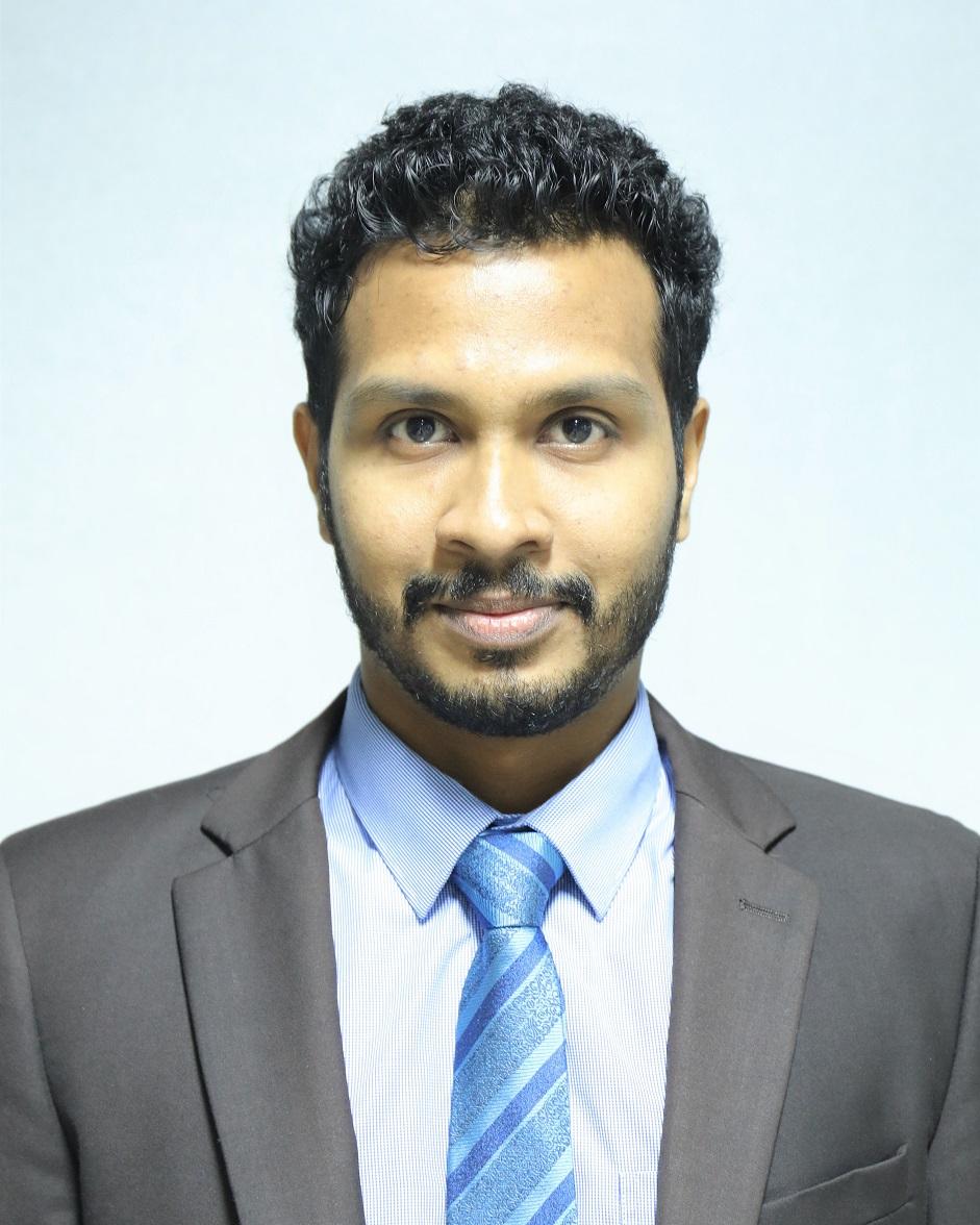 Mr. U. K. D. Nisal Manisha
