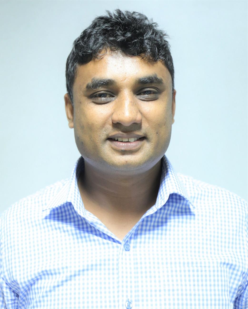 Mr. A.A.D.A.R.P. Abeysiriwardhana