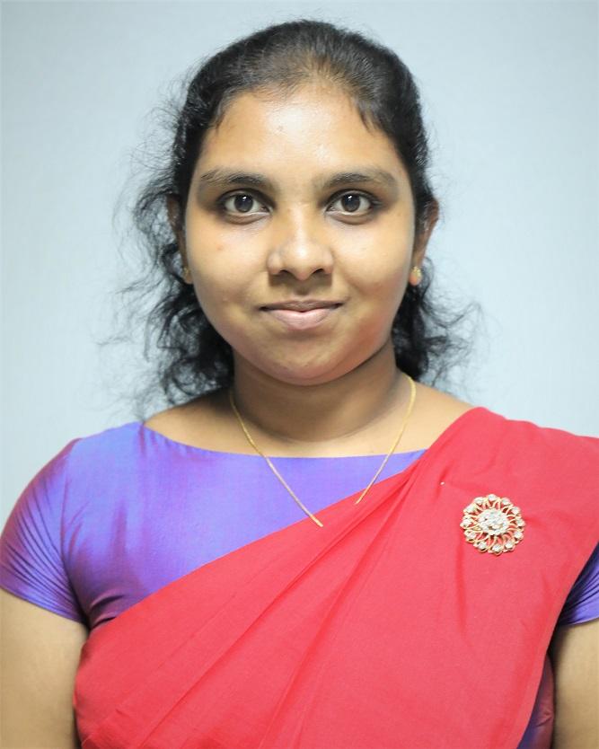 Ms. S.M. Niruththara Prashangika Senanayake