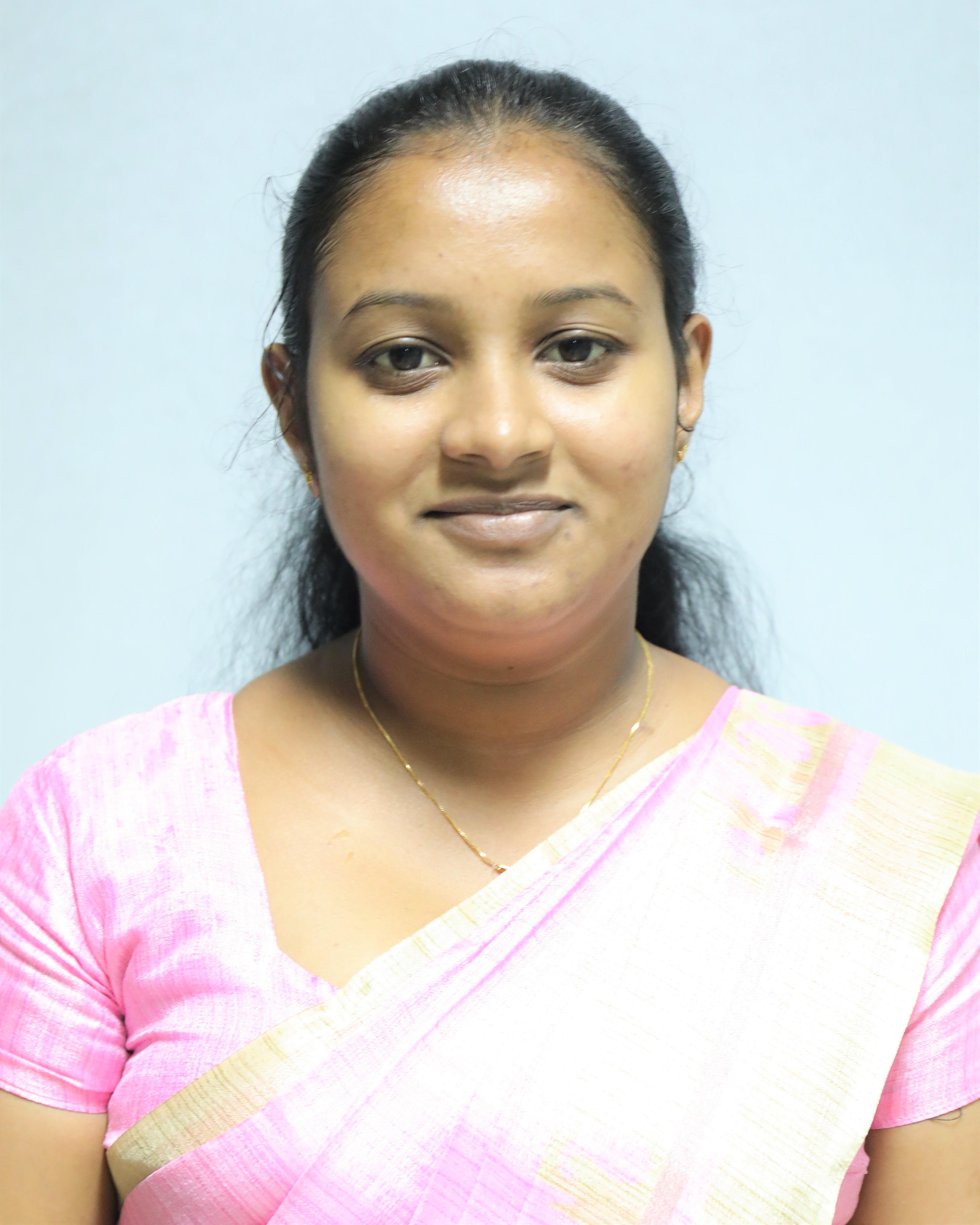 Ms. H.P.I.I. Pathirana