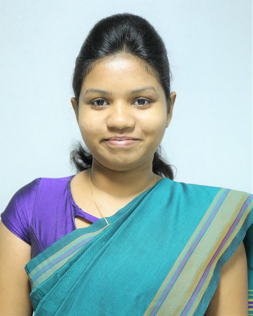Ms. G.M.K. Thakshila Sewwandi Somarathne