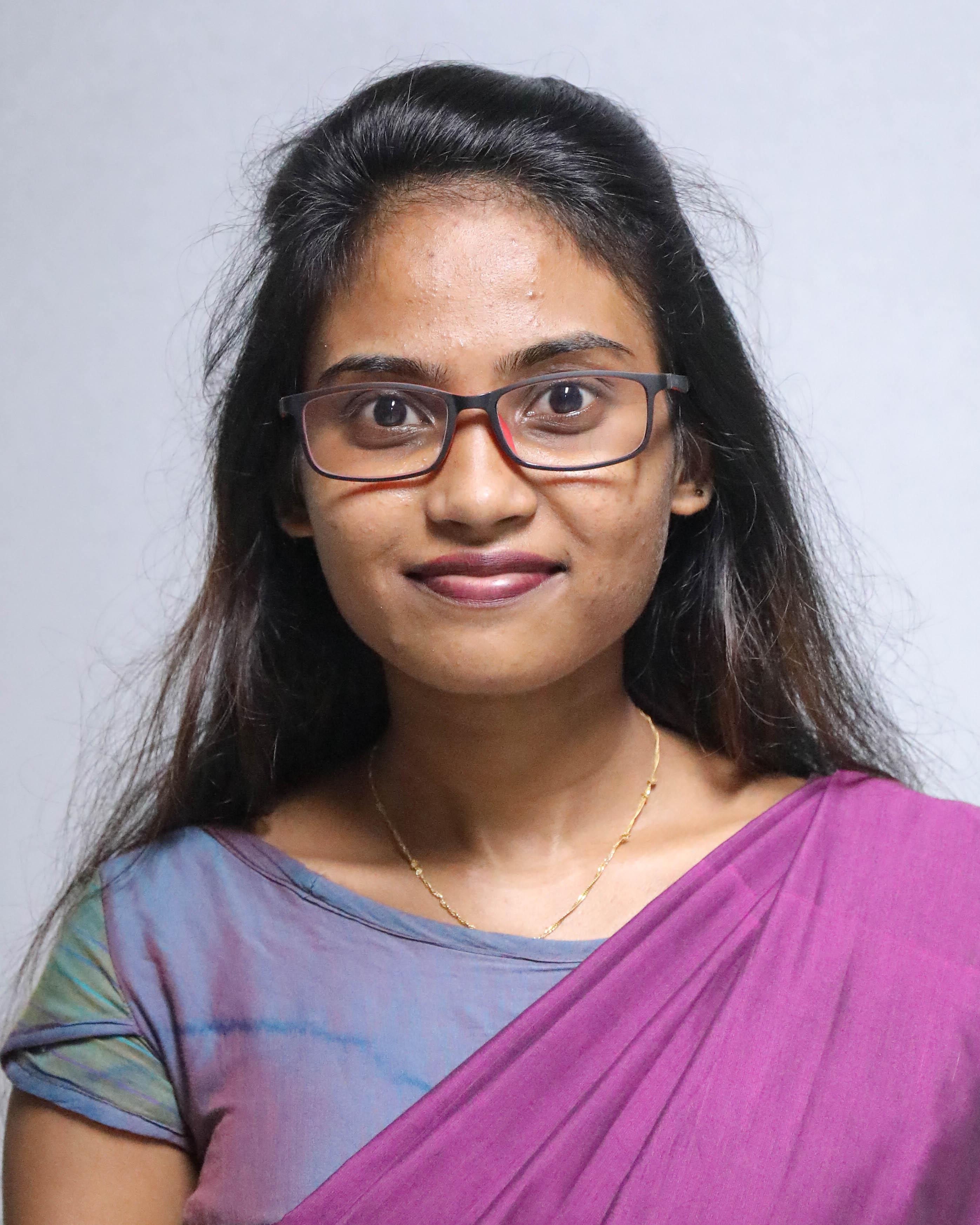 Ms. K.M.D.P Maheshi Malwathumulla