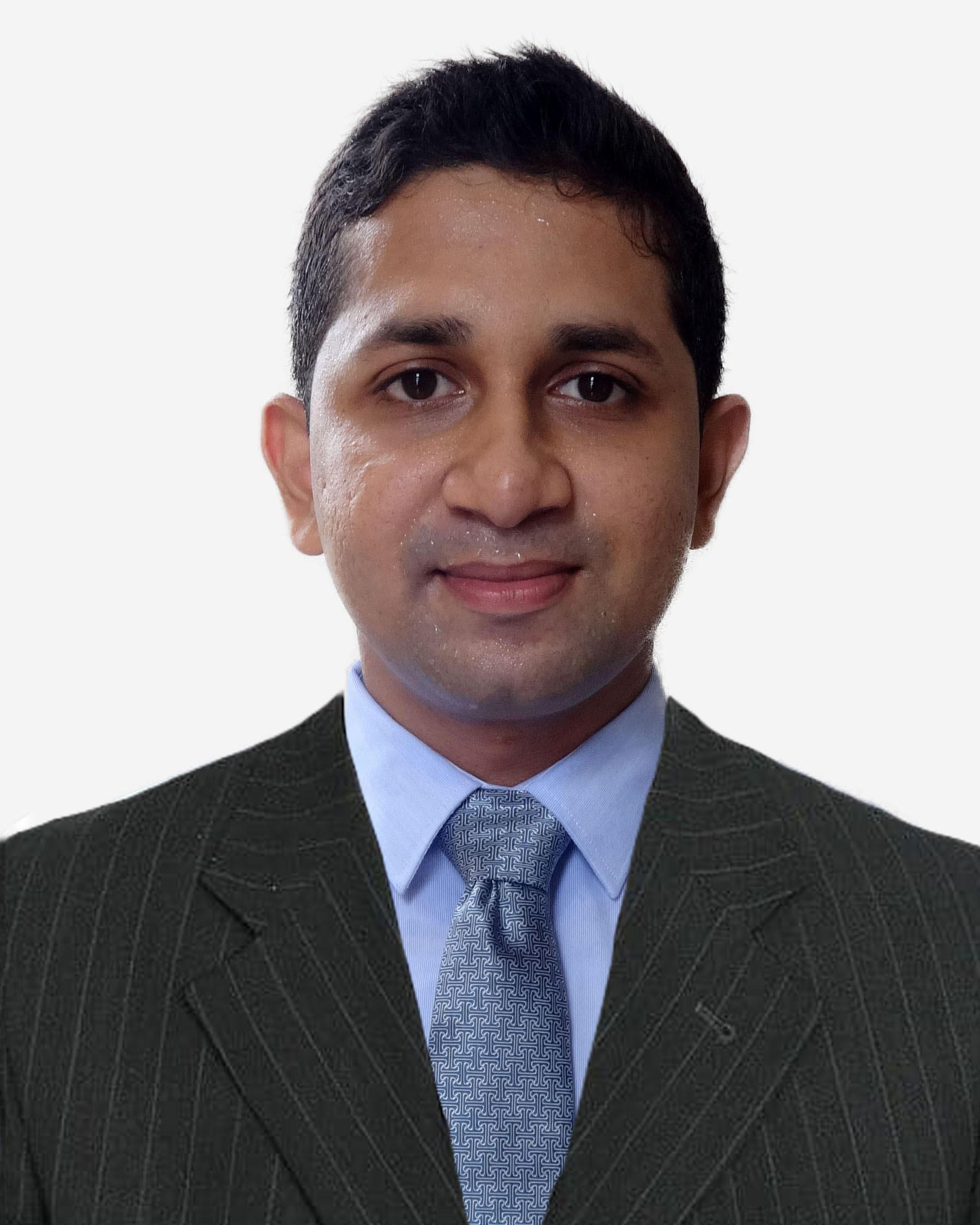 Mr. Chathura Priyankara