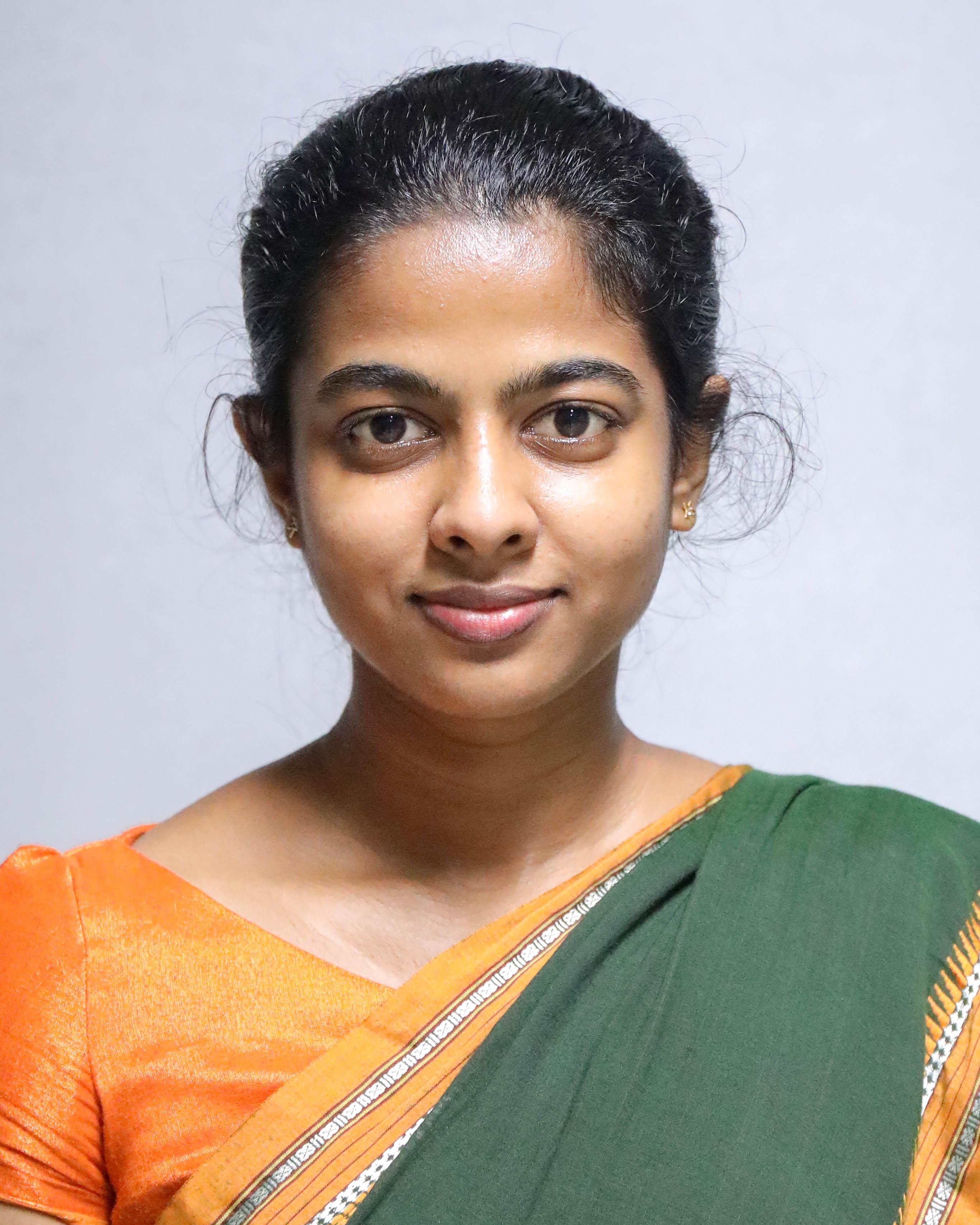 Ms. S. D Kavirathne
