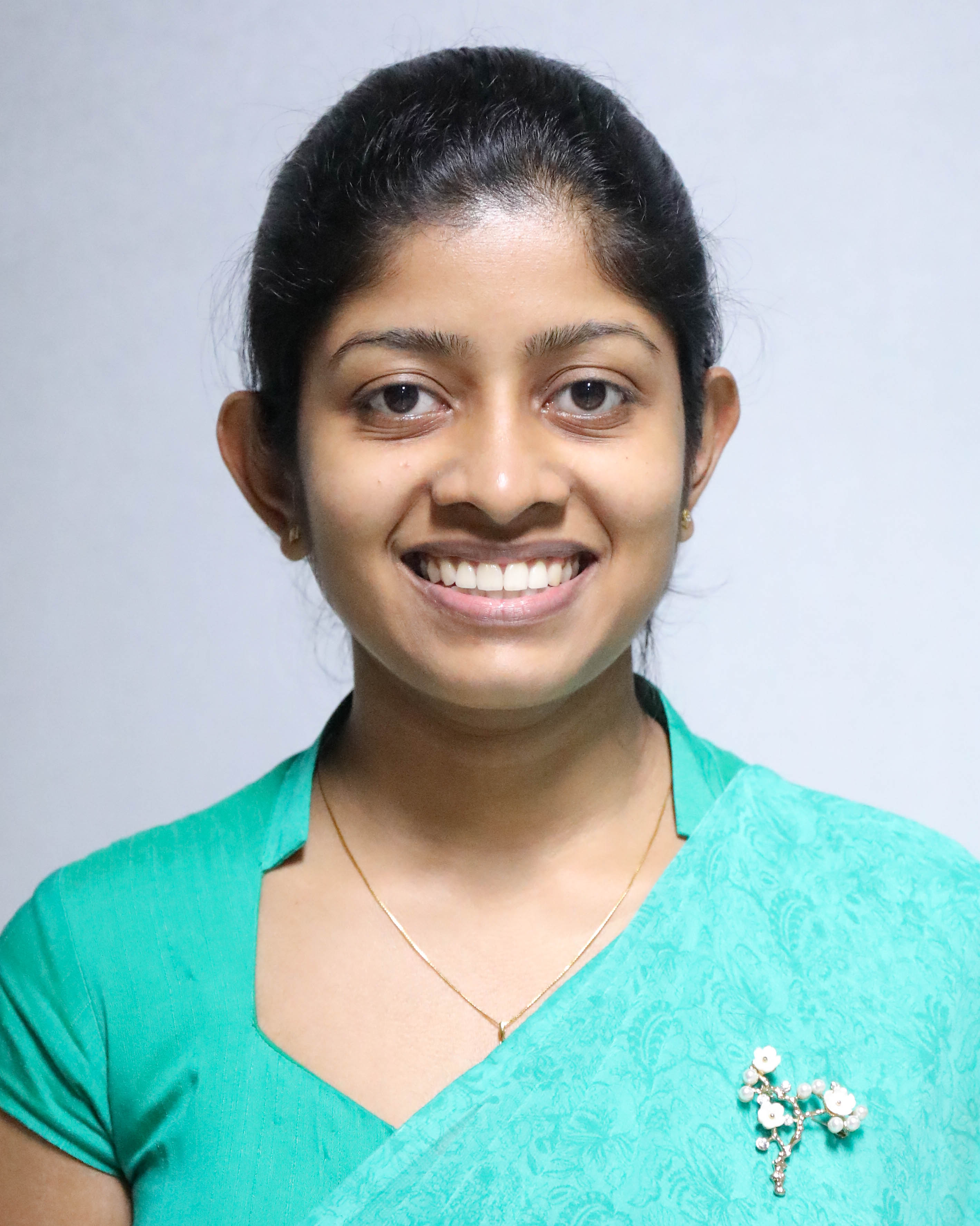 Ms. Shanika Arachchi