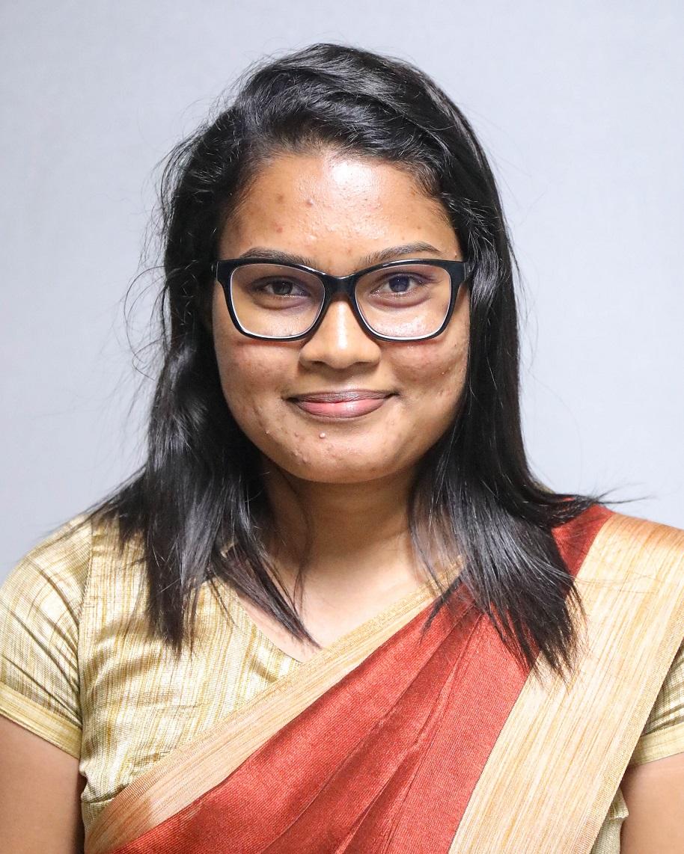 Ms. K.Niromi Chathurika