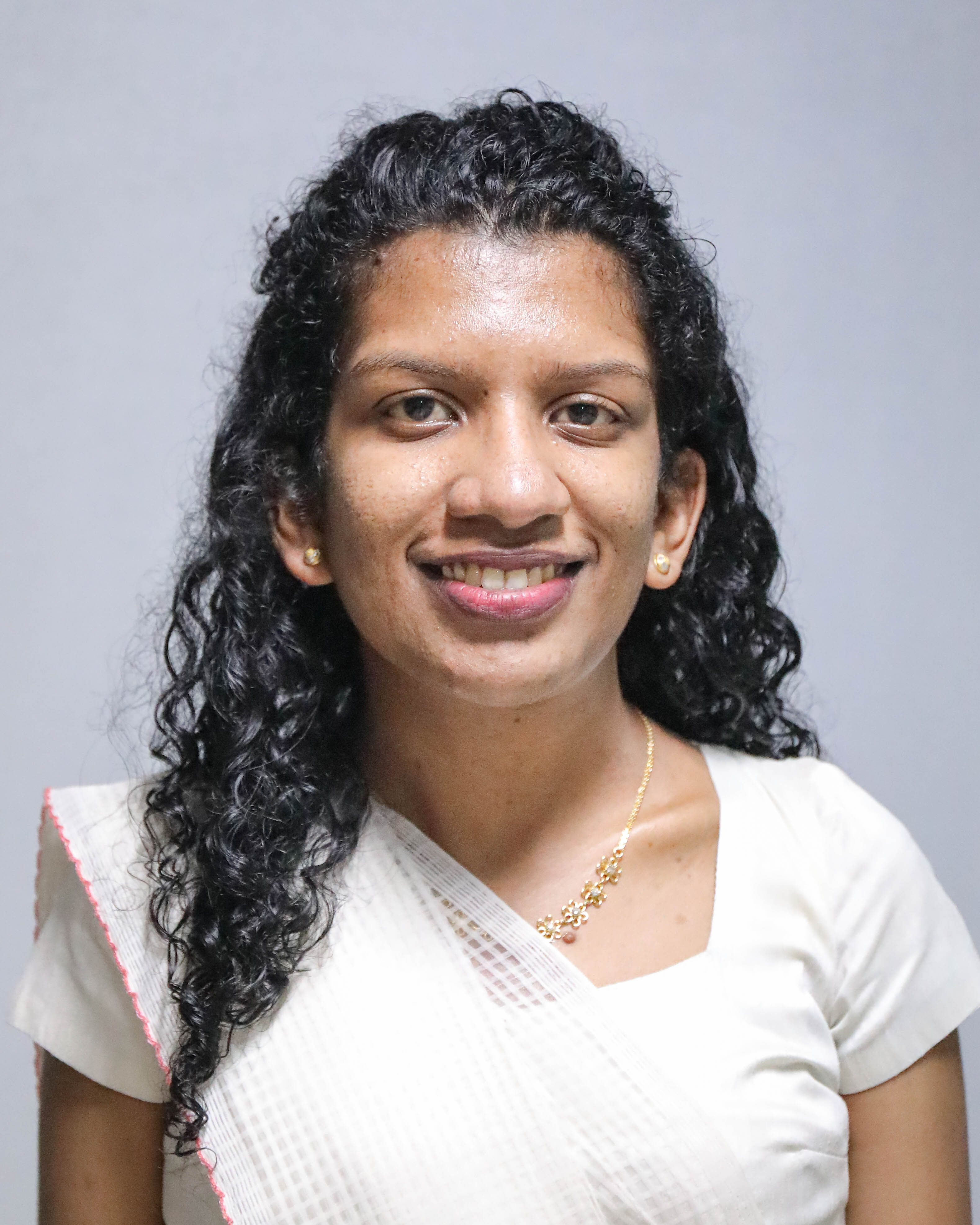 Ms. M.H.Manuja Wickramasinghe
