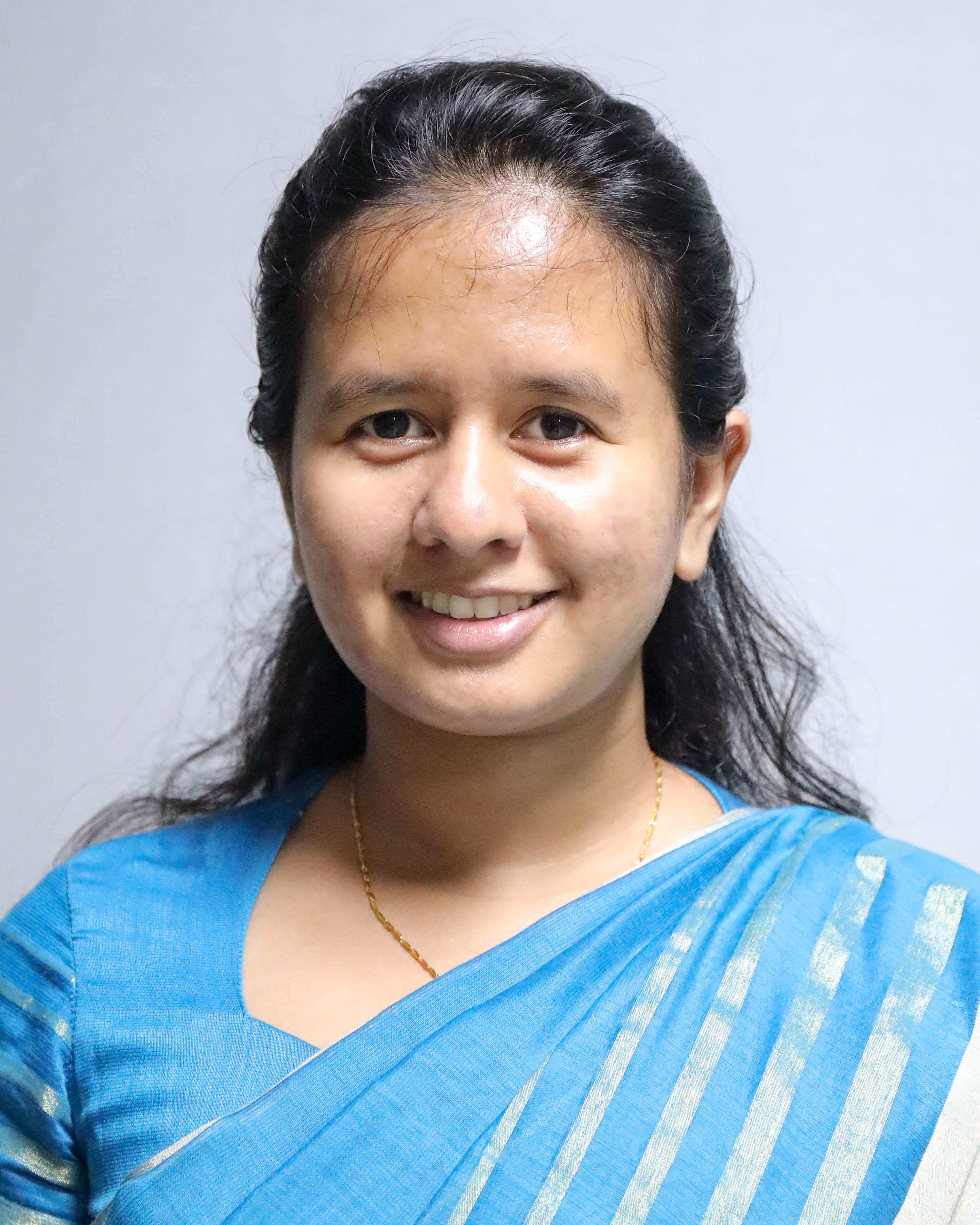 Ms. Malsha Mahawatte