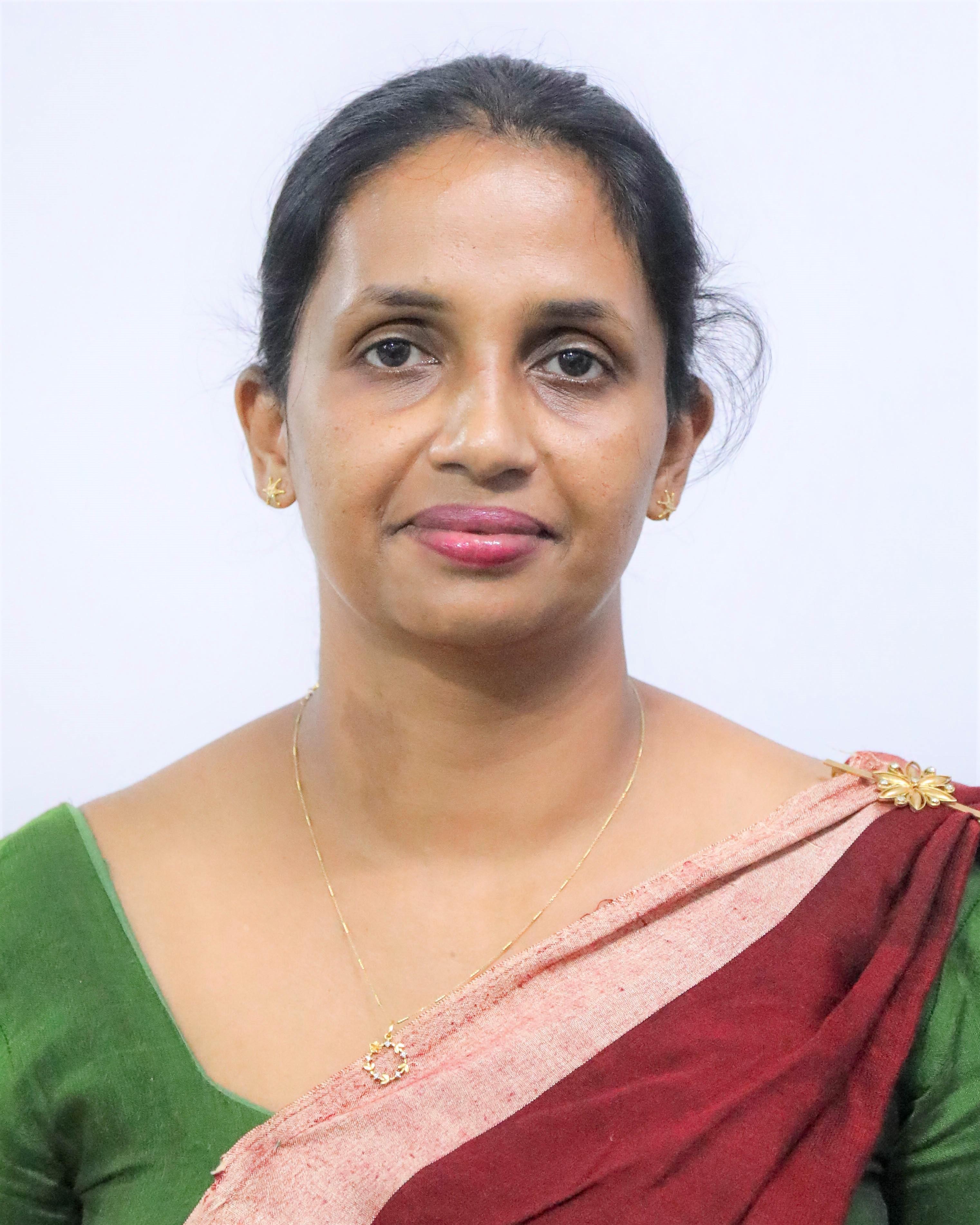 Ms. Wathsala Thilakarathne