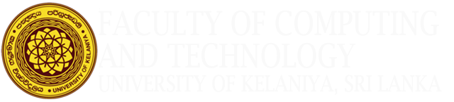 Faculty of Computing and Technology
