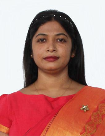 Kalpa M. Ranasinghe