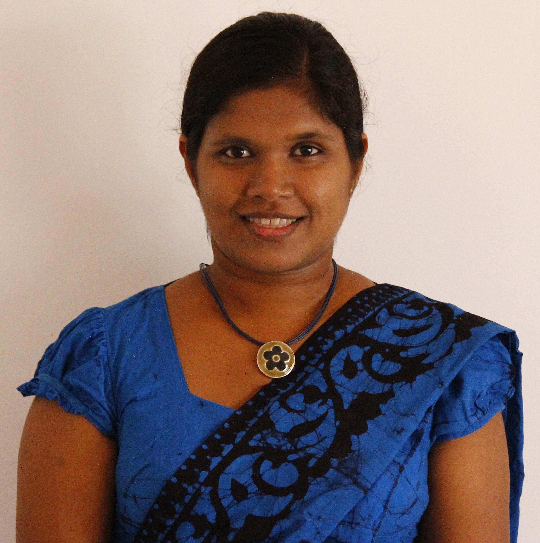Dr. Shakila Pathirana