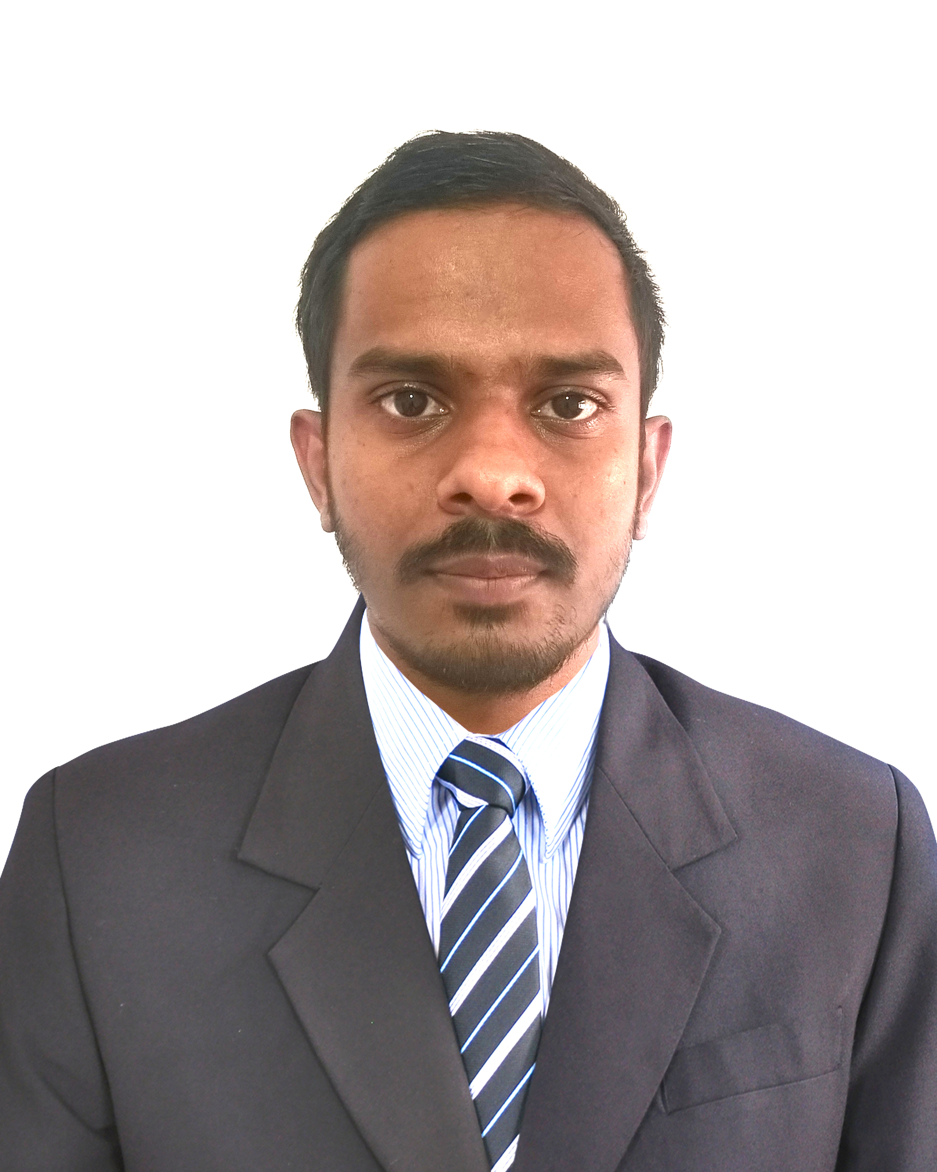 Dr Chathuranga Hettiarachchi