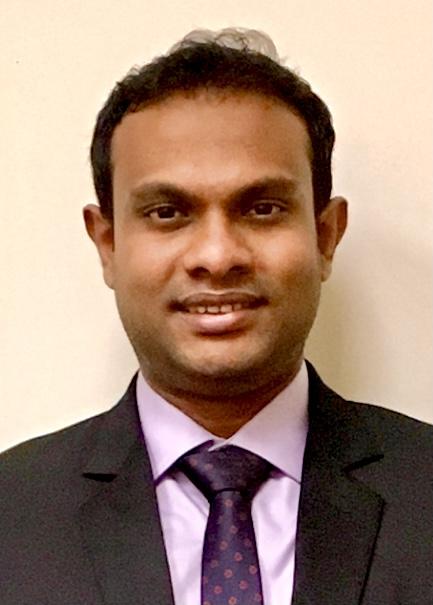 Dr. Rasika Rajapaksha