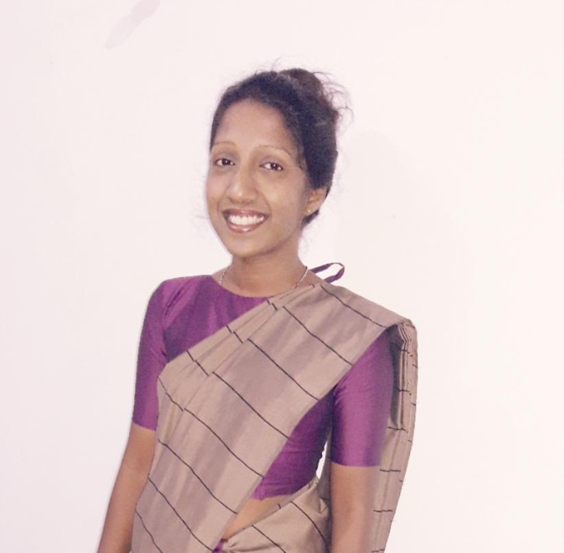 Ms. W.A.S.R.Nishavi Samaraweera